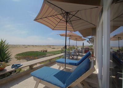 Ocean Front 1730 patio 3sm