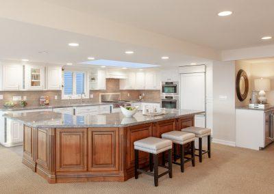 1712 E Oceanfront Kitchen