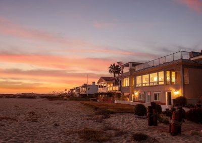 1712 E Oceanfront Sunset View