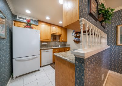 234 Briardale Kitchen